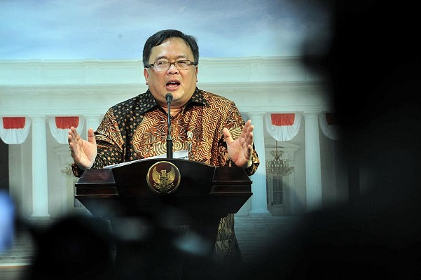 Bambang PS Brodjonegoro